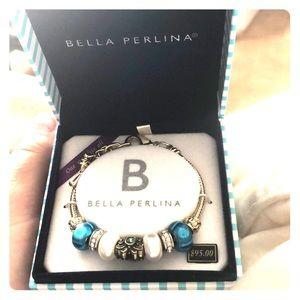 Bella PerLina One Set Charm Bracelet
